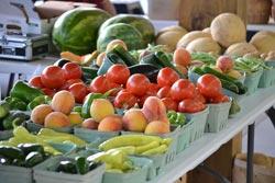 farmers market Blairsville