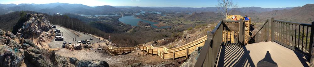 Hal Herrin Scenic Overlook