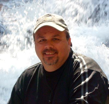 Gary  R. Ward